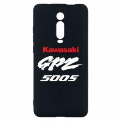 Чохол для Xiaomi Mi9T Kawasaki GPZ500S