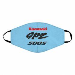 Маска для обличчя Kawasaki GPZ500S