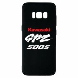Чохол для Samsung S8 Kawasaki GPZ500S