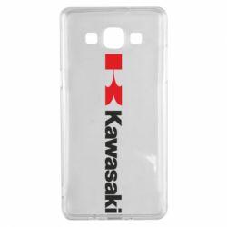 Чохол для Samsung A5 2015 Kawasaki Logo