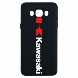 Чохол для Samsung J7 2016 Kawasaki Logo