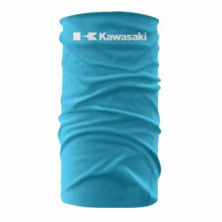 Бандана-труба Kawasaki Logo