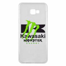 Чохол для Samsung J4 Plus 2018 Kawasaki Monster Energy