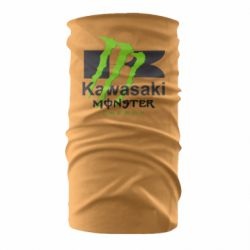 Бандана-труба Kawasaki Monster Energy