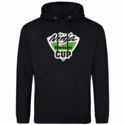 Толстовка Kawasaki Ninja Cup - FatLine