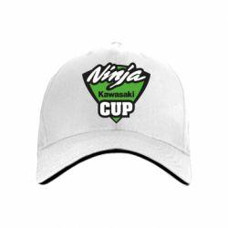 Кепка Kawasaki Ninja Cup - FatLine