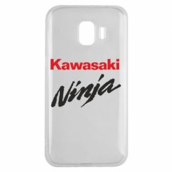 Чохол для Samsung J2 2018 Kawasaki Ninja