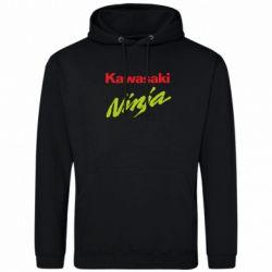 Чоловіча толстовка Kawasaki Ninja