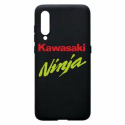 Чехол для Xiaomi Mi9 Kawasaki Ninja