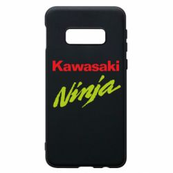 Чохол для Samsung S10e Kawasaki Ninja