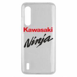 Чехол для Xiaomi Mi9 Lite Kawasaki Ninja