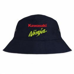 Панама Kawasaki Ninja