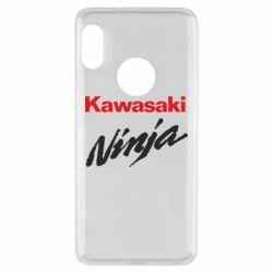 Чохол для Xiaomi Redmi Note 5 Kawasaki Ninja
