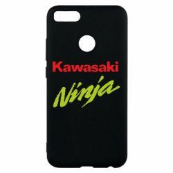 Чехол для Xiaomi Mi A1 Kawasaki Ninja