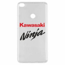 Чохол для Xiaomi Mi Max 2 Kawasaki Ninja