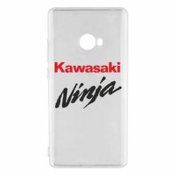 Чохол для Xiaomi Mi Note 2 Kawasaki Ninja
