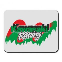 Коврик для мыши Kawasaki Racing