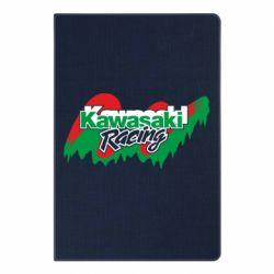 Блокнот А5 Kawasaki Racing