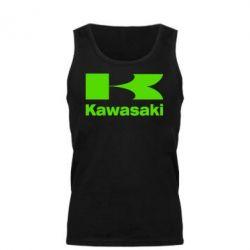 Мужская майка Kawasaki - FatLine