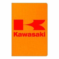 Блокнот А5 Kawasaki