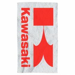 Рушник Kawasaki