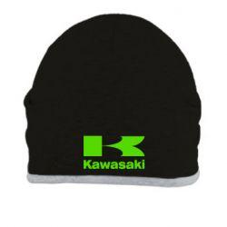Шапка Kawasaki - FatLine