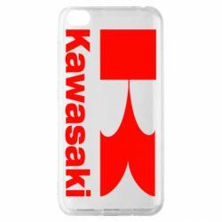 Чохол для Xiaomi Redmi Go Kawasaki