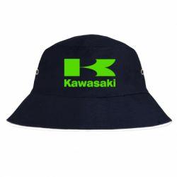 Панама Kawasaki