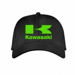 Детская кепка Kawasaki - FatLine