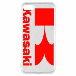 Чехол для iPhone 7 Kawasaki