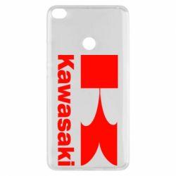 Чохол для Xiaomi Mi Max 2 Kawasaki