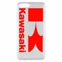 Чохол для Xiaomi Mi Note 3 Kawasaki