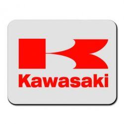 Коврик для мыши Kawasaki - FatLine