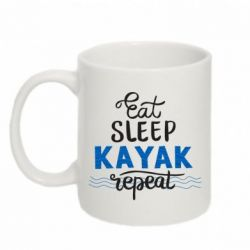 Кружка 320ml Kayak