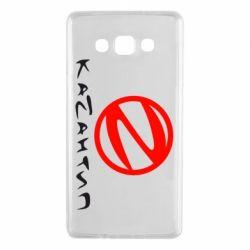 Чехол для Samsung A7 2015 Казантип