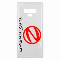 Чехол для Samsung Note 9 Казантип