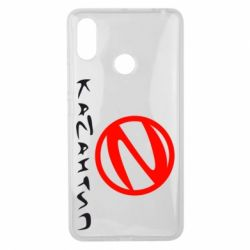 Чехол для Xiaomi Mi Max 3 Казантип