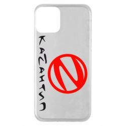 Чехол для iPhone 11 Казантип