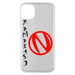 Чехол для iPhone 11 Pro Казантип