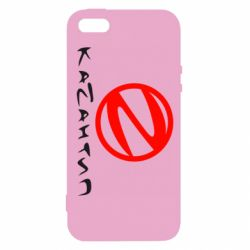 Чехол для iPhone5/5S/SE Казантип