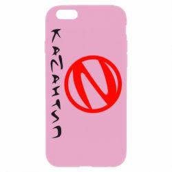 Чехол для iPhone 6/6S Казантип