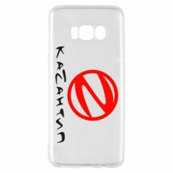 Чехол для Samsung S8 Казантип