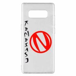 Чехол для Samsung Note 8 Казантип