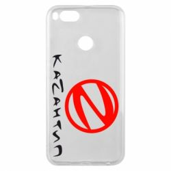 Чехол для Xiaomi Mi A1 Казантип