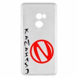 Чехол для Xiaomi Mi Mix 2 Казантип