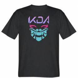 Чоловіча футболка KDA