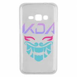 Чохол для Samsung J1 2016 KDA