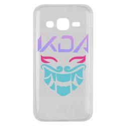 Чохол для Samsung J2 2015 KDA