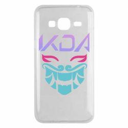 Чохол для Samsung J3 2016 KDA