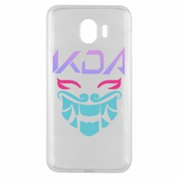 Чохол для Samsung J4 KDA